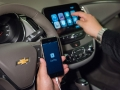 Chevrolet is Global Leader for Android Auto, Apple CarPlay