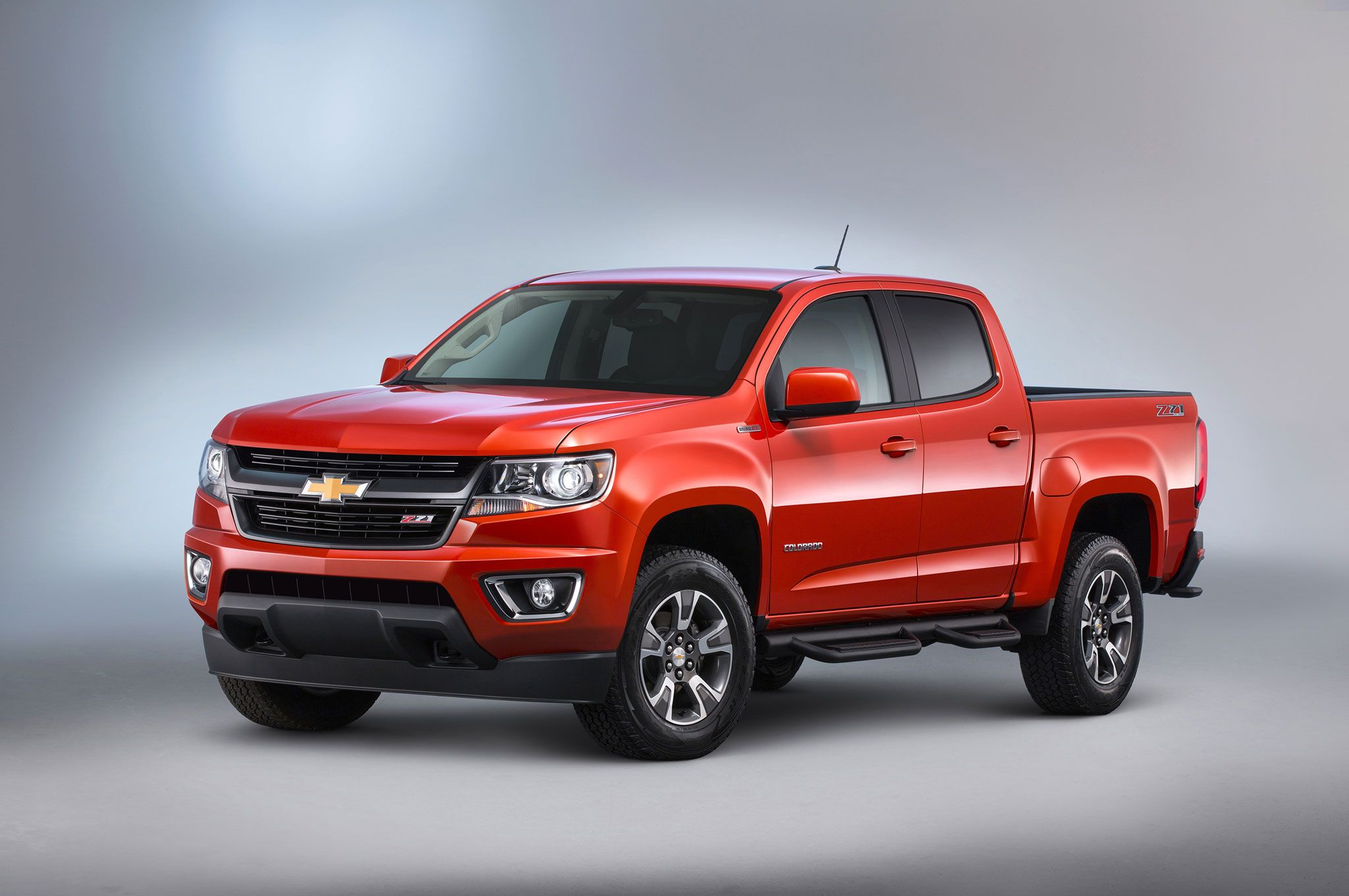 2016 chevy colorado diesel tow ratings power output revealed news. Black Bedroom Furniture Sets. Home Design Ideas