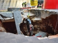 Third Corvette Extracted From Sinkhole