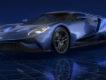 Ford 3D Store Images