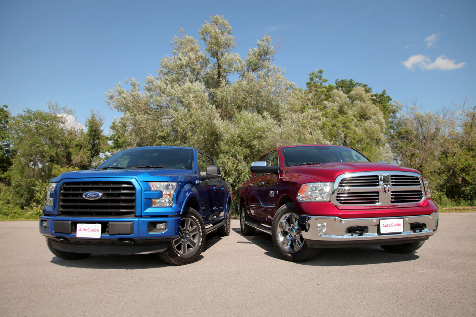 2015 ford f 150 2 7l ecoboost vs ram 1500 ecodiesel news. Black Bedroom Furniture Sets. Home Design Ideas
