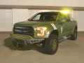 Ford F-150 Halo Sandcat