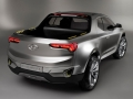 hyundai santa cruz pickup will spawn kia model news. Black Bedroom Furniture Sets. Home Design Ideas