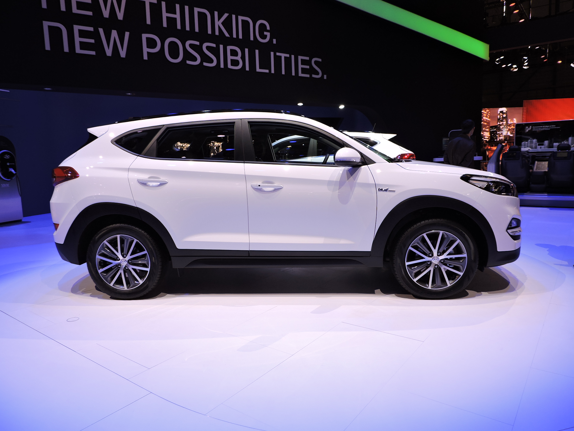 2015 Hyundai Tucson Review And Release Date | Autos Post