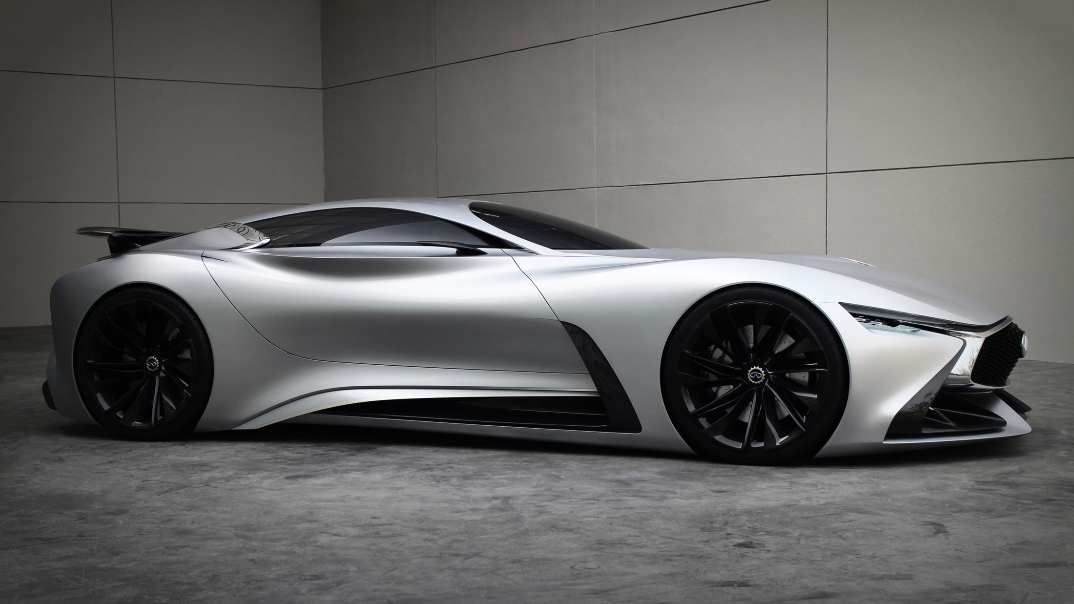 infiniti concept vision gt becomes reality. Black Bedroom Furniture Sets. Home Design Ideas