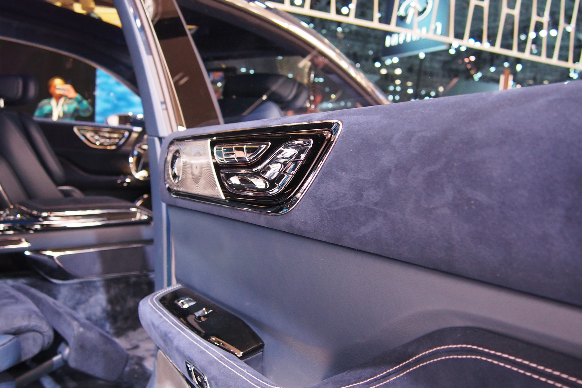 The gallery for gt lincoln continental 2015 interior for 2015 lincoln continental interior