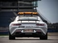 Mercedes-AMG GT S als offizielles Saftey Car der DTM 2015Mercedes-AMG GT S as the Official Safety Car of the DTM 2015