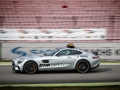 Mercedes-AMG GT S als offizielles Safety Car der DTM 2015Mercedes-AMG GT S as the Official Safety Car of the DTM 2015