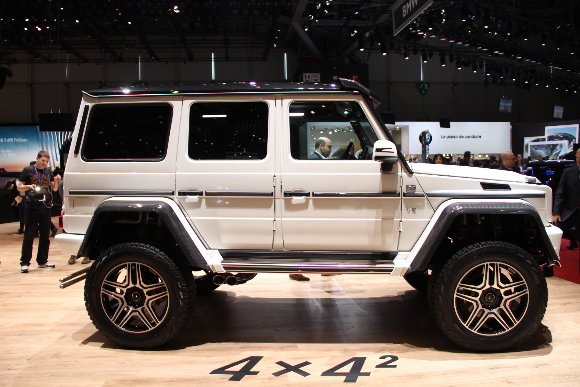 Mercedes G500 4x4 Clublexus Lexus Forum Discussion