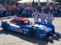 Nisan at Le Mans 2015: Scrutineering Session