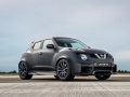 The Nissan JUKE-R gets an exciting upgrade: Introducing the JUKE