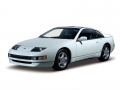 1992 Nissan 300ZX Twin-turbo 2-Seater T-Bar Roof