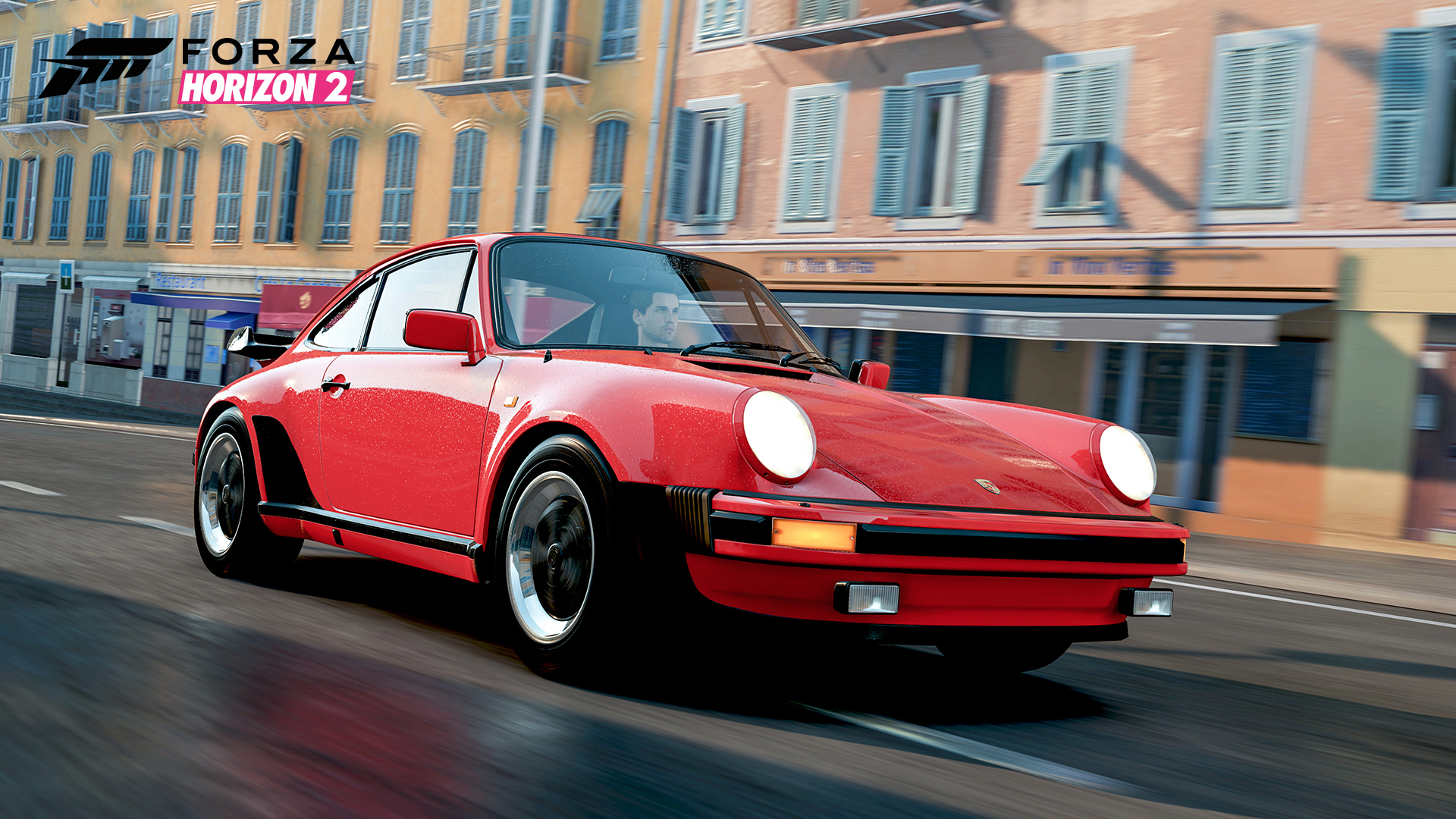 Porsche Joins Forza Horizon Lineup With Cars