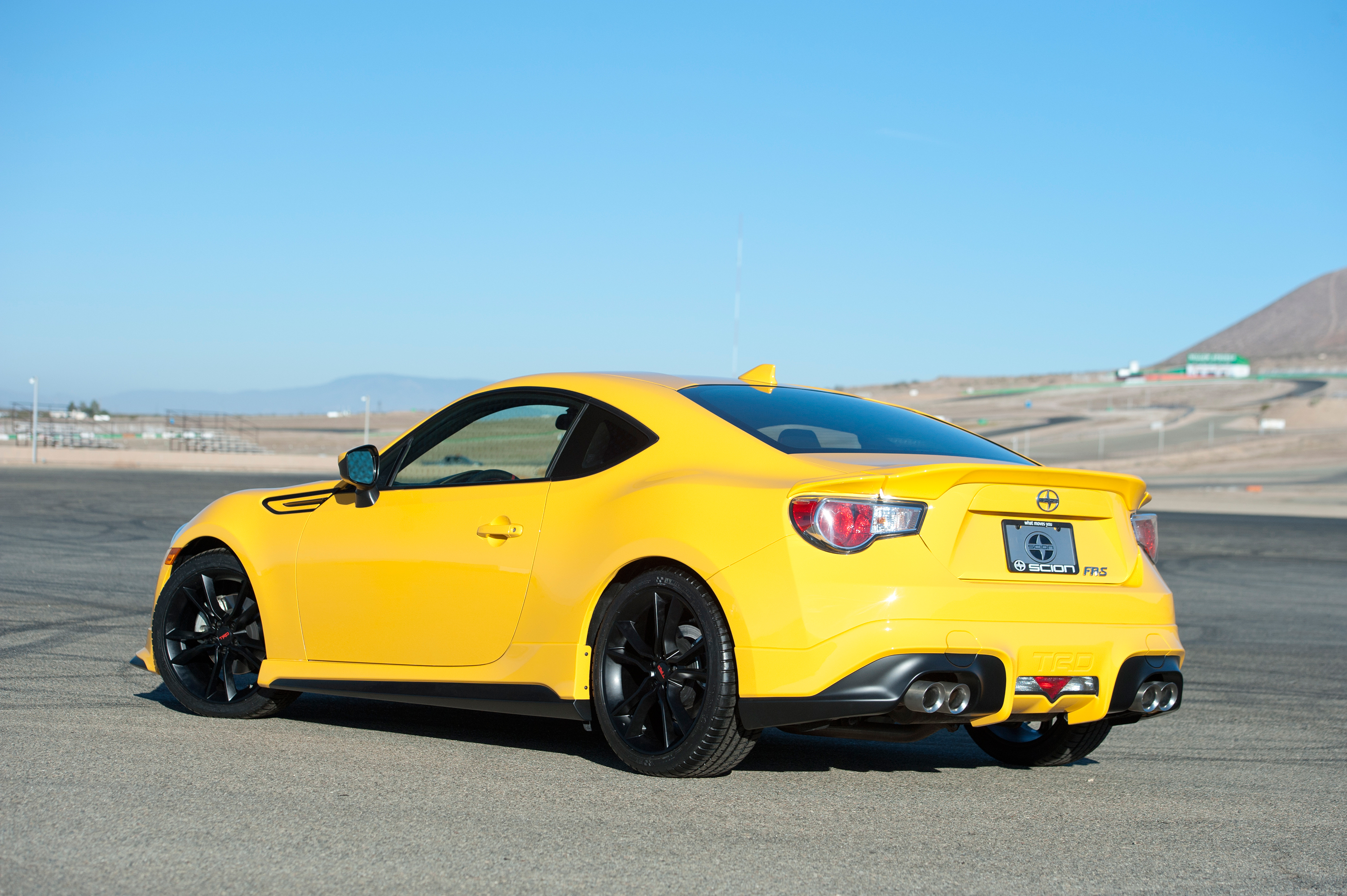 X more rumors of the next generation toyota gt86