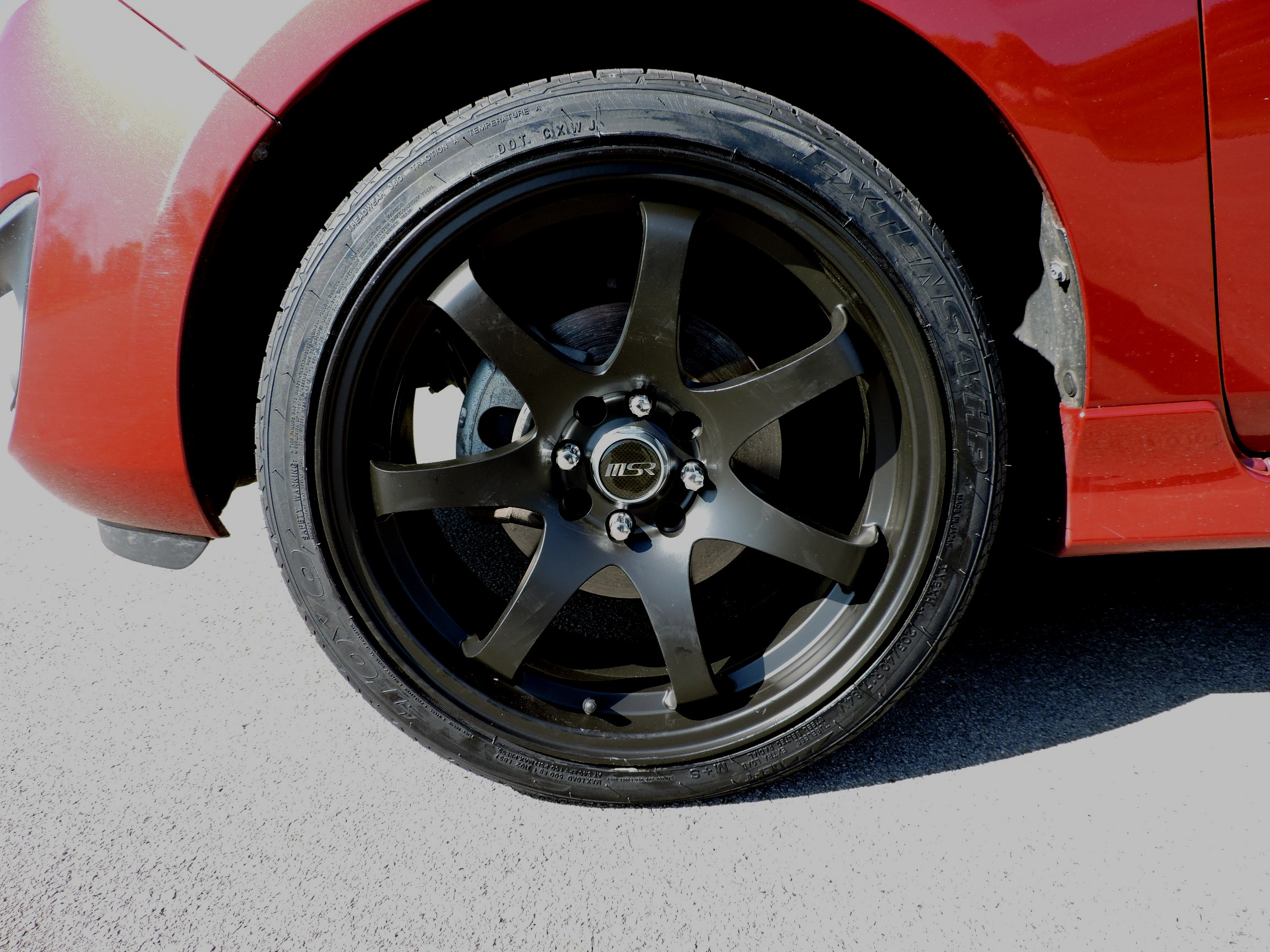 Toyo Open Country At Ii Tire Consumer Reports | Autos Post