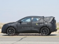 Toyota-Compact-Crossover-Spy-Photo-2