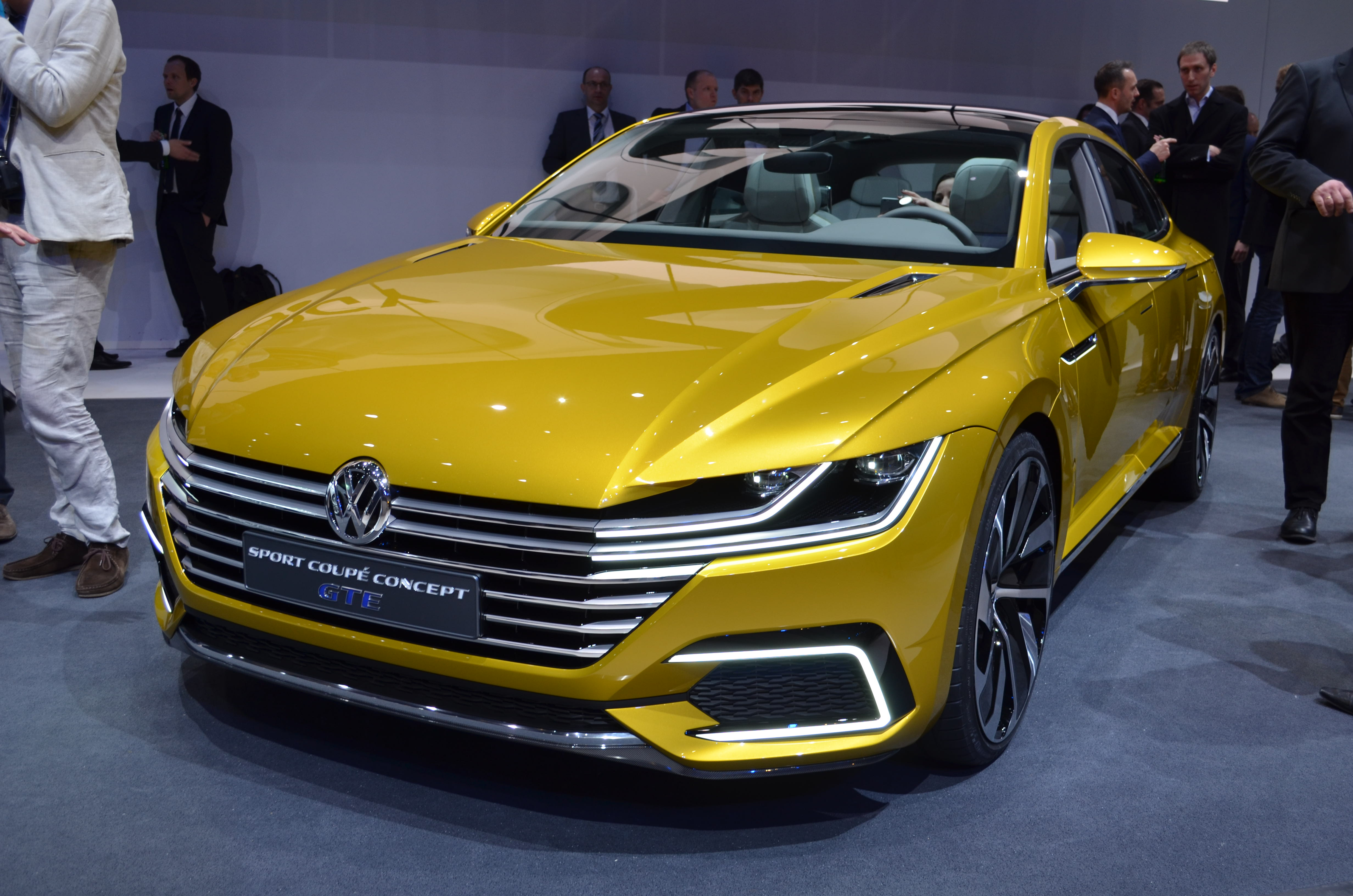 new vw four door coupe concept to debut in geneva could preview the next cc clublexus lexus. Black Bedroom Furniture Sets. Home Design Ideas