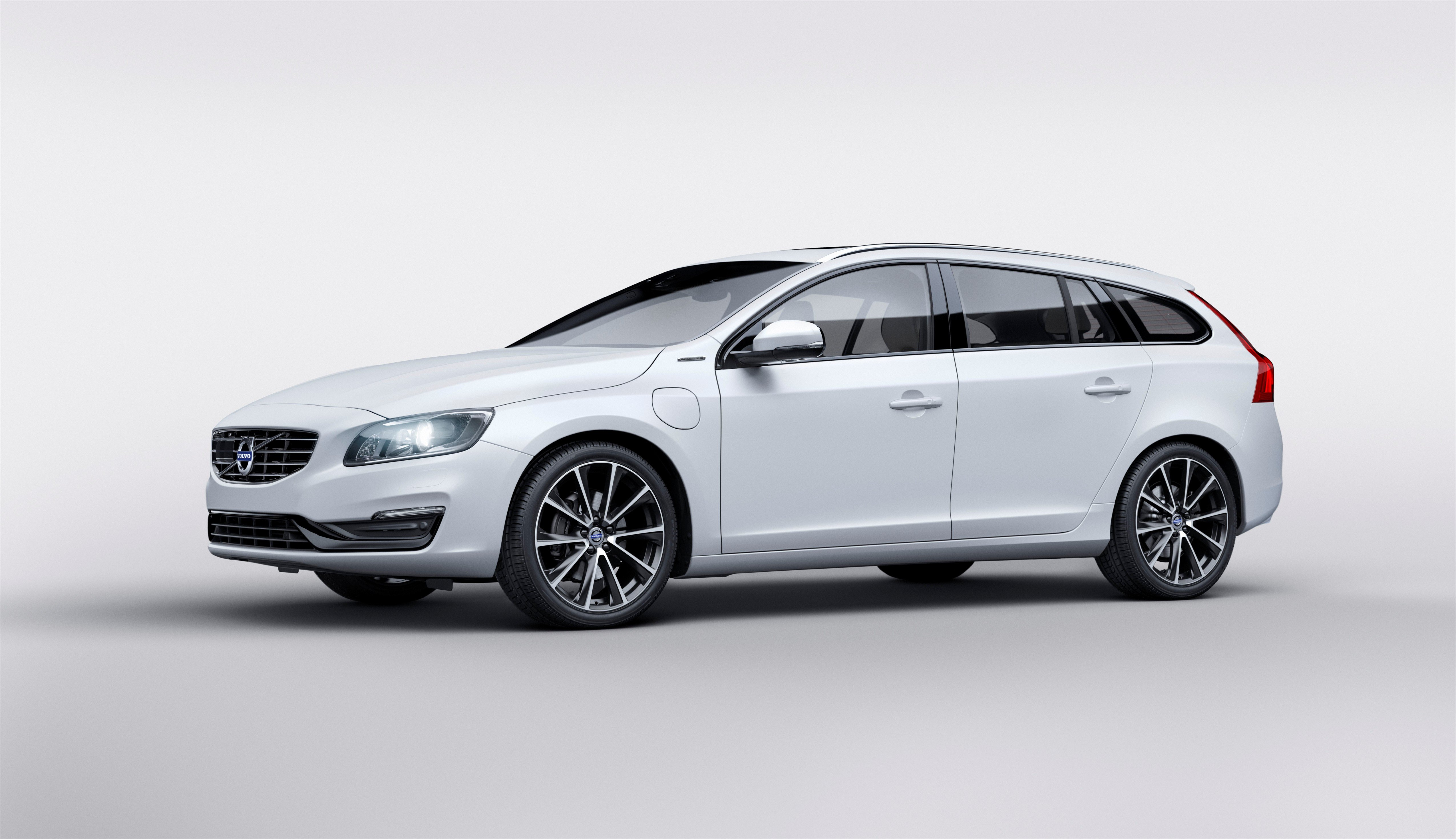 Volvo S Future Models Will All Go Hybrid News