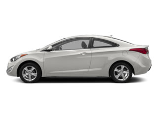 2013 Hyundai Elantra Coupe 2dr Auto SE PZEV Price with Options