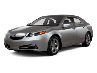 2012 Acura on Acura Tl  2012 Acura Tl Prices  Reviews  Specs