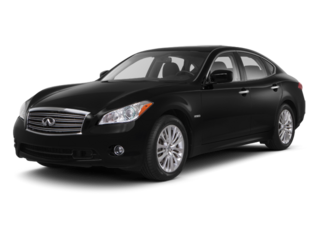 2013 Infiniti M35