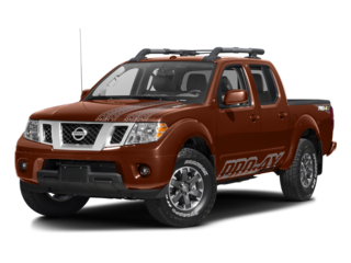 2016 nissan frontier 4wd crew cab swb auto pro 4x specs price user reviews photos buying advice. Black Bedroom Furniture Sets. Home Design Ideas