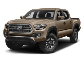 2016 tacoma 6 speed manual