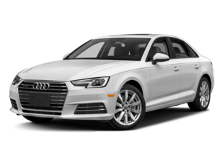 2017 Audi A4 2.0 TFSI Manual Premium Plus quattro AWD