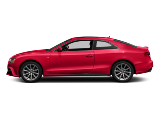 2017 Audi A5 Coupe 20 TFSI Sport Manual Specs Price User