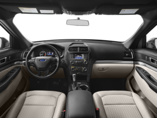 2017 ford explorer base 4wd specs price user reviews photos buying advice. Black Bedroom Furniture Sets. Home Design Ideas