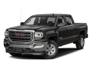 2017 gmc sierra 1500 crew cab short box 4 wheel drive sle specs price user reviews photos. Black Bedroom Furniture Sets. Home Design Ideas