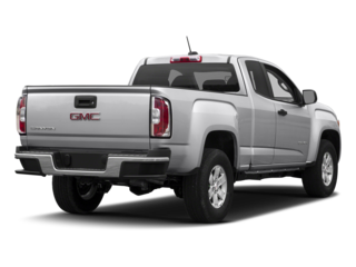 2017 gmc canyon extended cab long box 2 wheel drive sl specs price user reviews photos. Black Bedroom Furniture Sets. Home Design Ideas