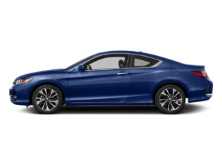 2017 Honda Accord EXL CVT Coupe with Navigation  Honda Sensing