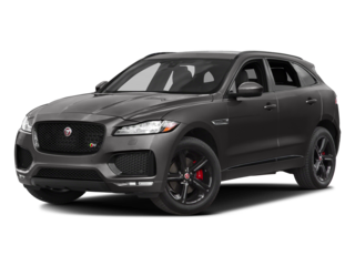 2017 jaguar f pace first edition awd specs price user reviews photos buying advice. Black Bedroom Furniture Sets. Home Design Ideas