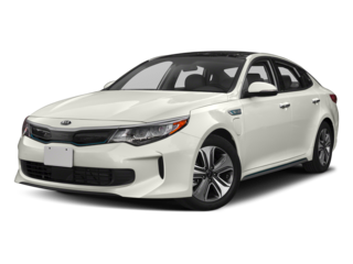 2017 Kia Optima Plug-In Hybrid EX Auto