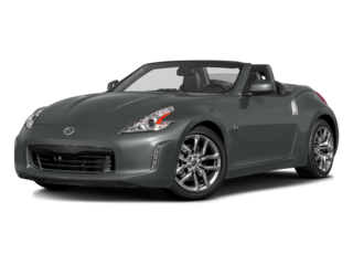 2017 nissan 370z roadster touring sport auto specs price user reviews photos buying advice. Black Bedroom Furniture Sets. Home Design Ideas