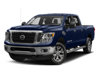 2017 nissan titan xd 4x2 diesel crew cab sv specs price user reviews photos buying advice. Black Bedroom Furniture Sets. Home Design Ideas