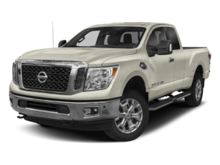 2017 nissan titan xd 4x4 diesel king cab s specs price user reviews photos buying advice. Black Bedroom Furniture Sets. Home Design Ideas