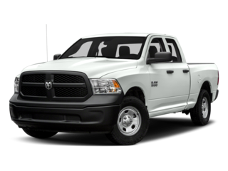 2017 ram 1500 tradesman 4x4 quad cab 6 39 4 box specs price user reviews photos buying advice. Black Bedroom Furniture Sets. Home Design Ideas