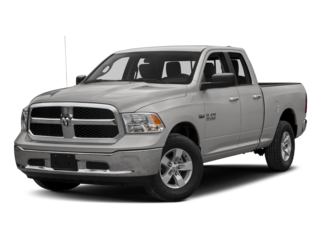2017 ram 1500 big horn 4x4 quad cab 6 39 4 box specs price user reviews photos buying advice. Black Bedroom Furniture Sets. Home Design Ideas