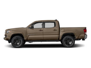 2017 toyota tacoma sr5 double cab 5 39 bed v6 4x4 at specs price user reviews photos buying. Black Bedroom Furniture Sets. Home Design Ideas