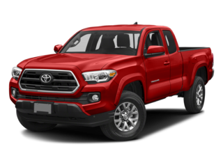 2017 toyota tacoma sr5 access cab 6 39 bed v6 4x4 at specs price user reviews photos buying. Black Bedroom Furniture Sets. Home Design Ideas