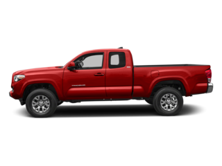2017 toyota tacoma sr5 access cab 6 39 bed i4 4x2 at specs price user reviews photos buying. Black Bedroom Furniture Sets. Home Design Ideas