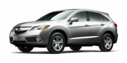 Acura  Forum on 2014 Acura Rdx Specs  Price  Trim Levels  User Reviews  Photos