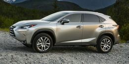 compare 2015 lexus nx 200t to 2014 toyota rav4 to 2014 honda cr v. Black Bedroom Furniture Sets. Home Design Ideas