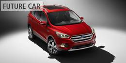 2017 ford escape specs price trim levels user reviews photos buying advice. Black Bedroom Furniture Sets. Home Design Ideas