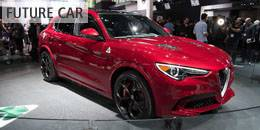 2018 alfa romeo stelvio specs price trim levels user reviews photos buying advice. Black Bedroom Furniture Sets. Home Design Ideas