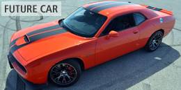 2018 dodge challenger srt demon specs price trim levels. Black Bedroom Furniture Sets. Home Design Ideas