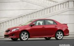 Breaking: Toyota Facing Possible NHTSA Investigation Over Corolla Electric Steering Issues