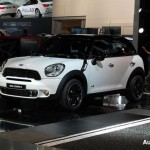 Geneva 2010: MINI Countryman First Live Photos
